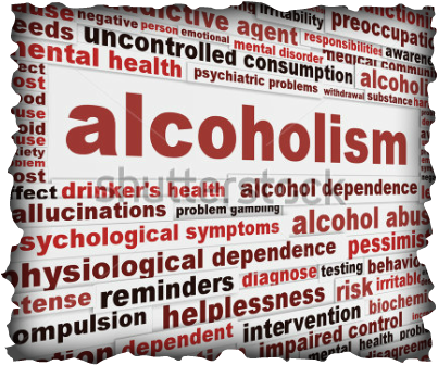 Abuse - Dependency - Tolerance - Withdrawal - Alcohol Addiction and ...